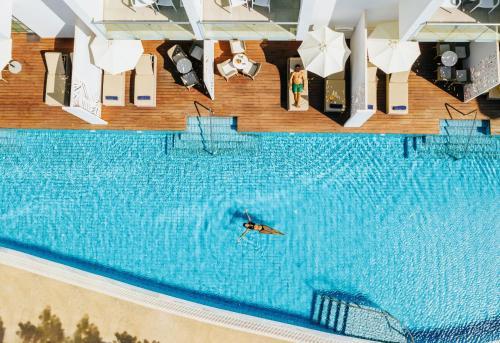. Sofianna Resort & Spa