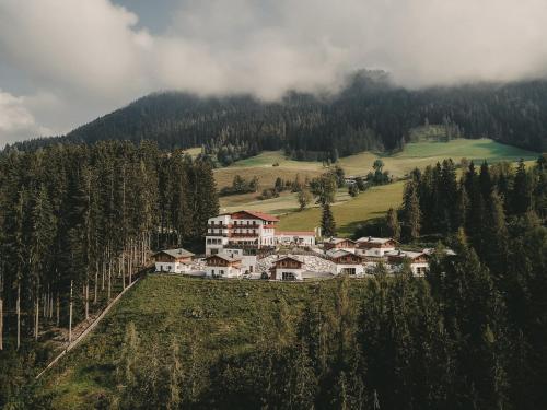 Das Eulersberg Apartments & Chalets Werfenweng