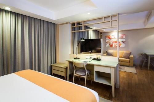 Amari Residences Bangkok photo 18