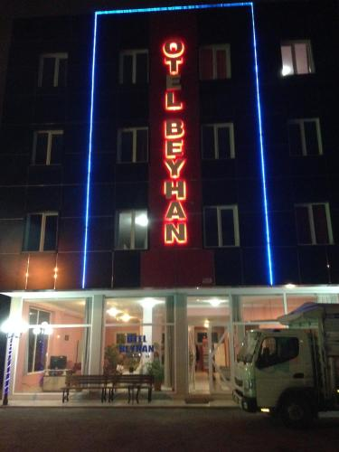 Mersin Hotel Beyhan indirim kuponu