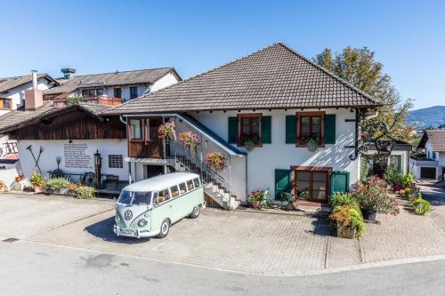 . Hotel Restaurant Krone & Wellness - Schopfheim