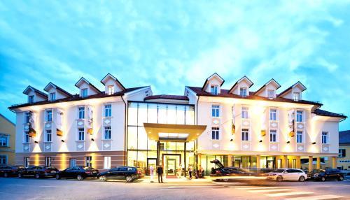 . Hotel Stainzerhof