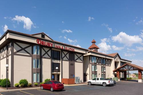 . Drury Inn & Suites Hayti Caruthersville