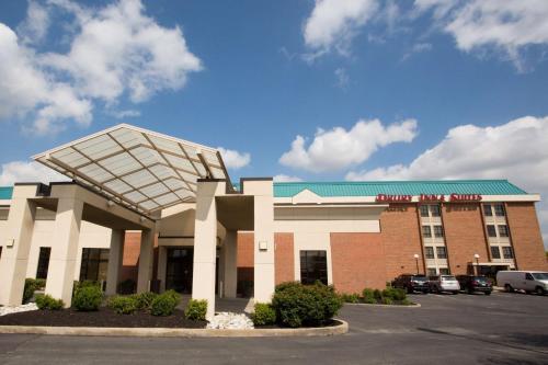 . Drury Inn & Suites St Joseph
