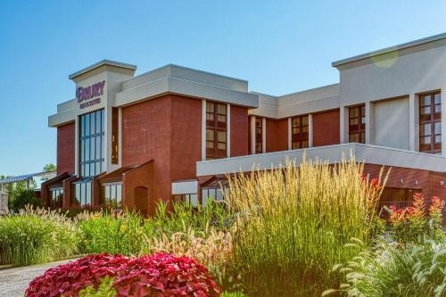 . Drury Inn and Suites St Louis Collinsville