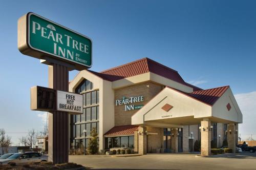. Pear Tree Inn Sikeston