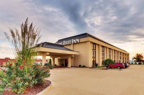 . Pear Tree Inn Cape Girardeau West