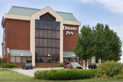 . Drury Inn Marion