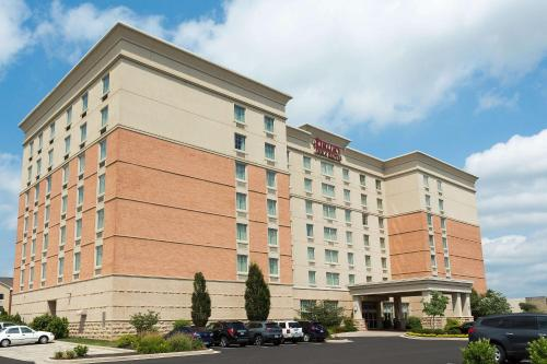 . Drury Inn & Suites Dayton North