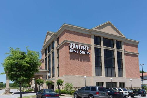 Hotel Drury Inn & Suites Birmingham Lakeshore Drive