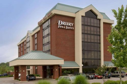 . Drury Inn & Suites Jackson - Ridgeland