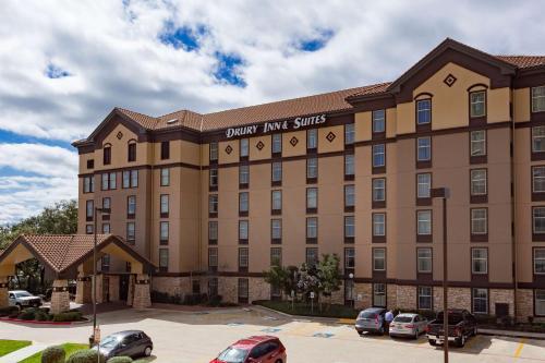 . Drury Inn & Suites San Antonio North Stone Oak