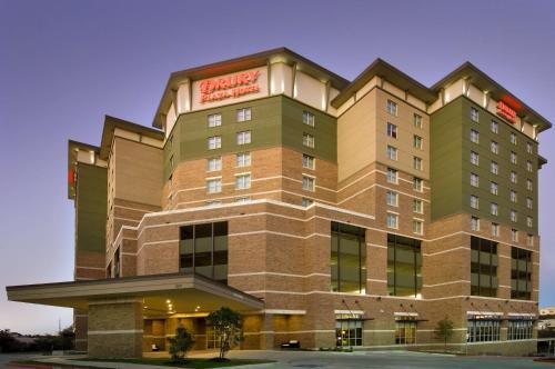 . Drury Plaza Hotel San Antonio North Stone Oak