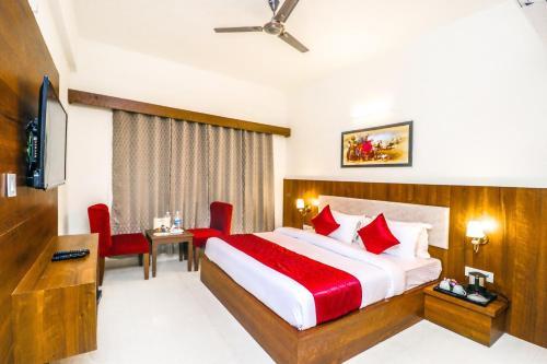 HOTEL GALAXY INN MOHALI