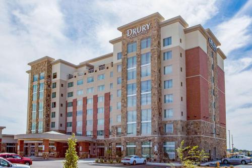 . Drury Plaza Hotel Cape Girardeau Conference Center