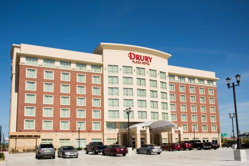 . Drury Plaza Hotel St. Louis St. Charles