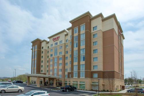 . Drury Inn & Suites Pittsburgh Airport Settlers Ridge
