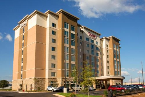 . Drury Inn & Suites Huntsville Space & Rocket Center