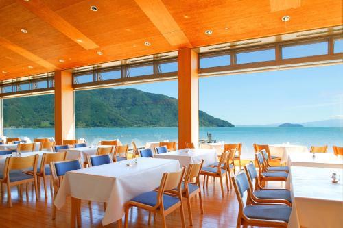 奧琵琶湖牧野君樂酒店