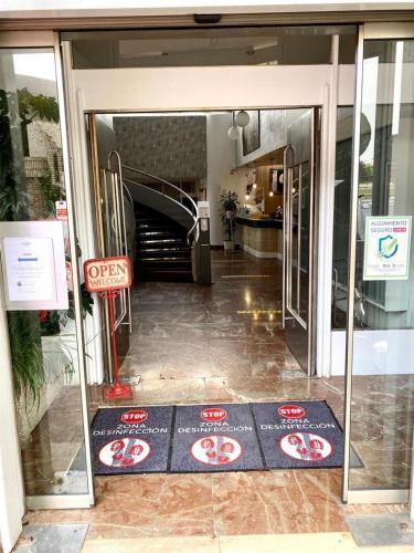 Hotel Vejo - Reinosa