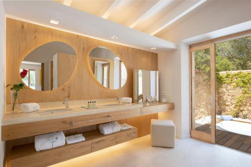 Villa mit privatem Pool Can Simoneta - Adults Only 14