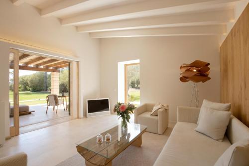 Villa mit privatem Pool Can Simoneta - Adults Only 10