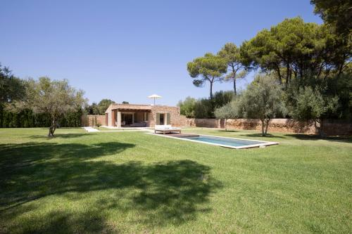 Villa mit privatem Pool Can Simoneta - Adults Only 5