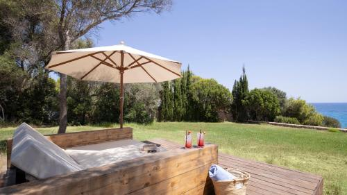 Villa mit privatem Pool Can Simoneta - Adults Only 6