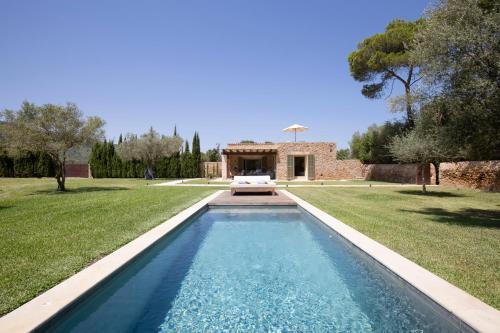 Villa mit privatem Pool Can Simoneta - Adults Only 7