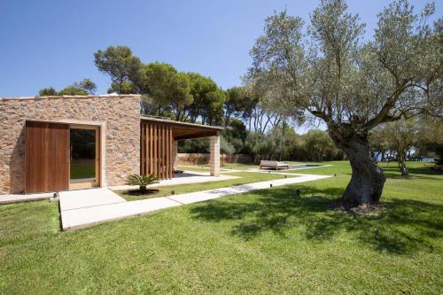 Villa mit privatem Pool Can Simoneta - Adults Only 8