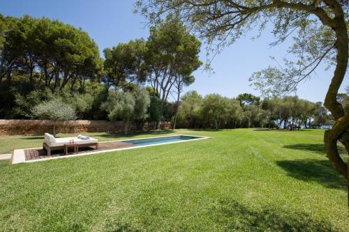 Villa mit privatem Pool Can Simoneta - Adults Only 11