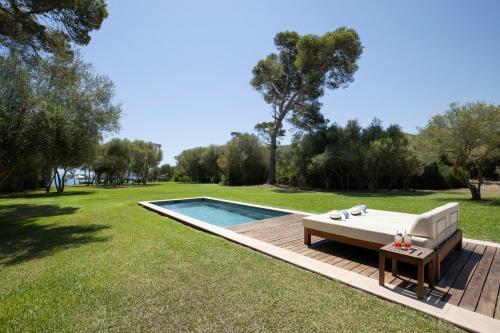 Villa mit privatem Pool Can Simoneta - Adults Only 12
