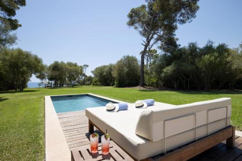 Villa mit privatem Pool Can Simoneta - Adults Only 13