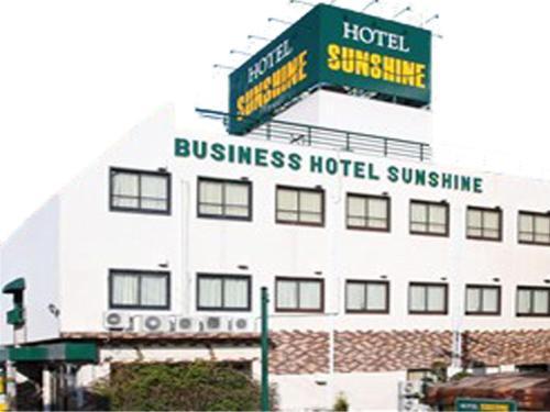 新宮陽光酒店 Shingu Sunshine Hotel