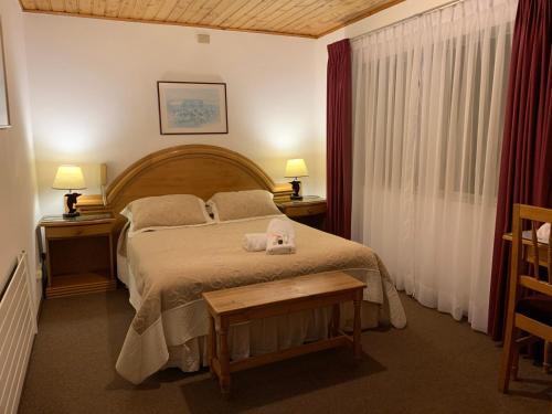 Hotel Kuyen-Ko Pucon