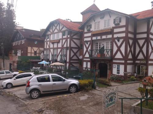 Casa Anexa à Pousada Chamonix