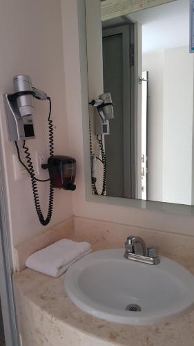 Suites Nader, Cancún