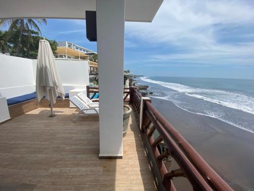 Photo - Hotel Los Farallones
