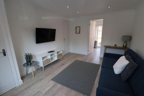 Amaya Three - Newly Renovated - Sleeps 6 - Grantham