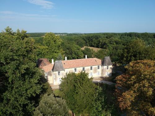 Domaine de Seugnac