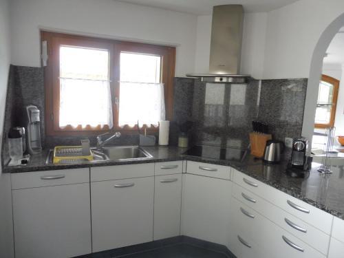 Apartment Theresli First Floor - Saas Almagell