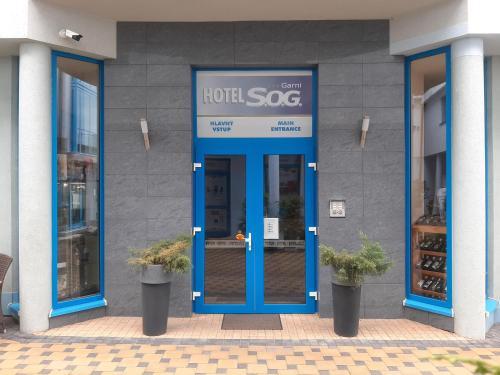 . garni Hotel S.O.G.* * *