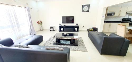 . Artem Apartments - Flat 1