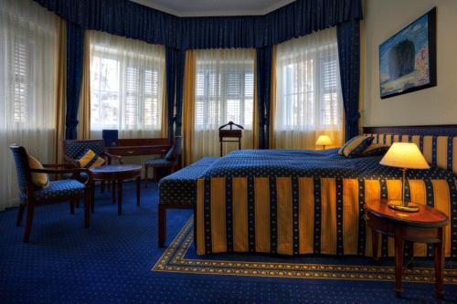 Château Visz phòng hình ảnh