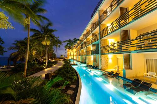 . Sonesta Ocean Point Resort- All Inclusive - Adults Only