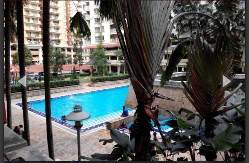 PV3 Danau Kota, Kuala Lumpur Homestay, Kuala Lumpur