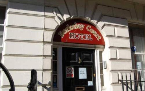 Berkeley Court Hotel, Marble Arch (London)