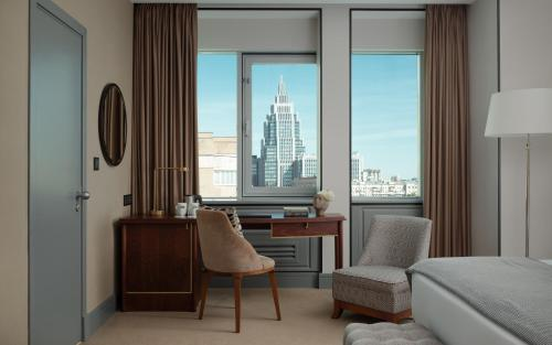 Chekhoff Hotel Moscow Curio Collection By Hilton - image 8