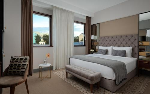 Chekhoff Hotel Moscow Curio Collection By Hilton - image 6