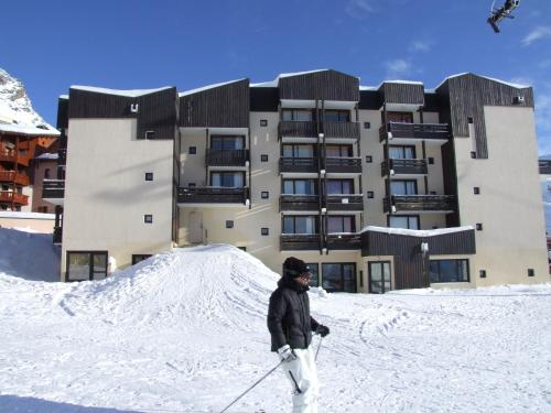 Orsière Appartements Val Thorens Immobilier Val Thorens